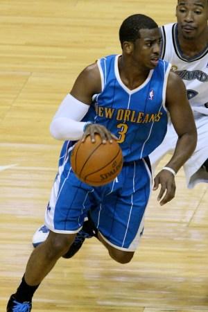 2006 New Orleans/OKC Hornets Season