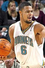 2007 New Orleans/OKC Hornets Season