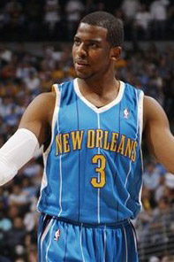 2010 New Orleans Hornets Season