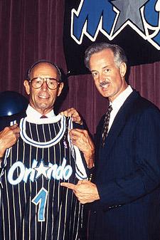 1990 Orlando Magic Season