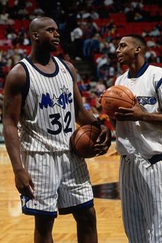 1995 Orlando Magic Season