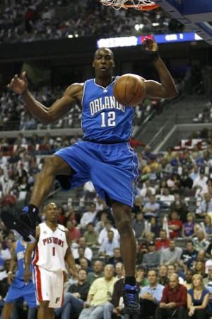2008 Orlando Magic Season