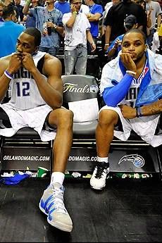 2009 Orlando Magic Season