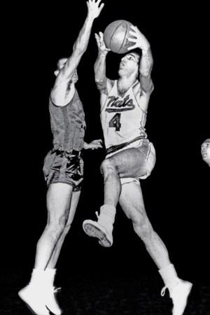 1950 Syracuse Nationals Season
