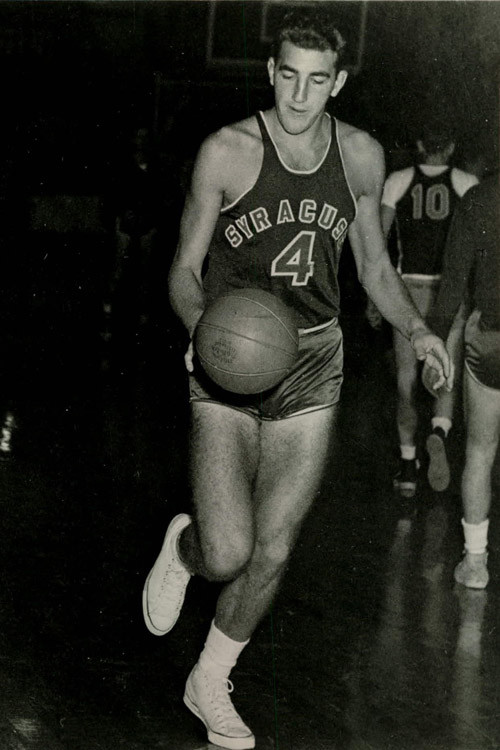 1951 Syracuse Nationals season
