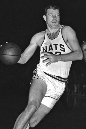 1952 Syracuse Nationals Season