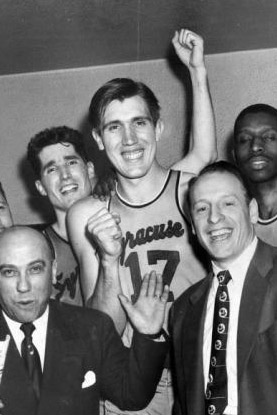 1954 Syracuse Nationals Season