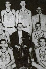 1960 Syracuse Nationals season