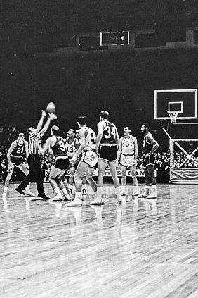 1961 Syracuse Nationals Season
