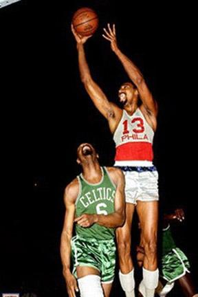 1965 Philadelphia 76ers Season