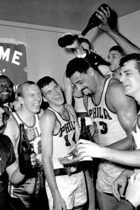 1967 NBA Season