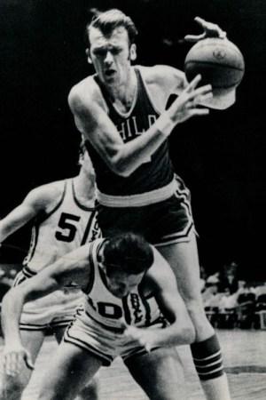 1969 Philadelphia 76ers Season