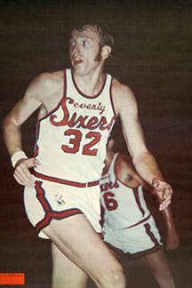 1971 Philadelphia 76ers season