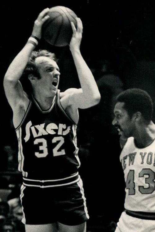 1974 Philadelphia 76ers season
