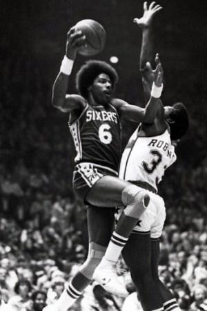 1975 Philadelphia 76ers Season
