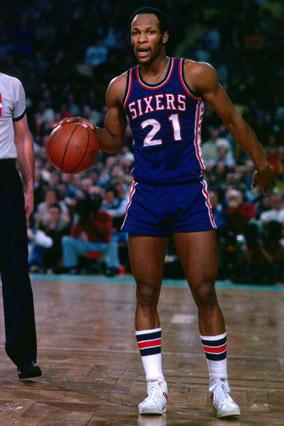 1977 Philadelphia 76ers Season