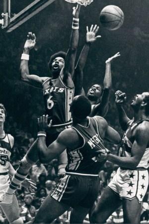1978 Philadelphia 76ers Season