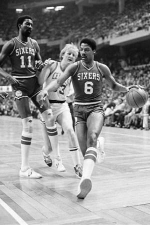 1980 Philadelphia 76ers Season