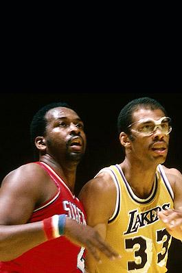 1983 NBA Season