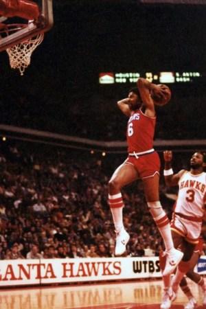 1984 Philadelphia 76ers Season