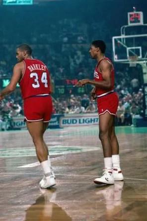 1986 Philadelphia 76ers Season