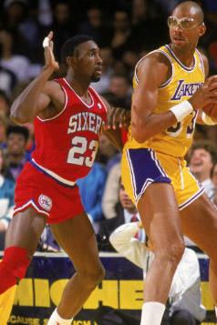 1987 Philadelphia 76ers season