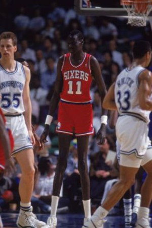1990 Philadelphia 76ers Season