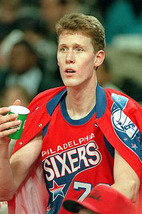 1991 Philadelphia 76ers Season