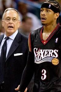 2003 Philadelphia 76ers Season