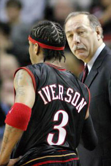 2004 Philadelphia 76ers season