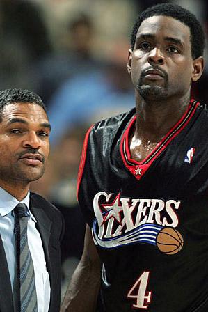 2005 Philadelphia 76ers season
