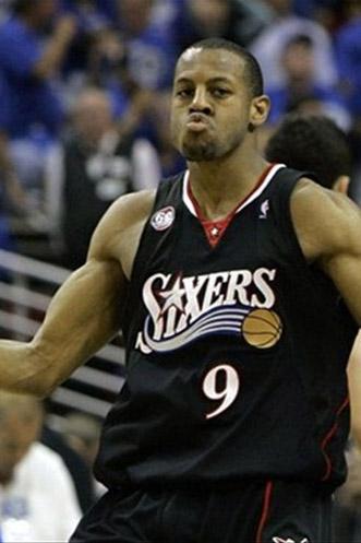 2007 Philadelphia 76ers season