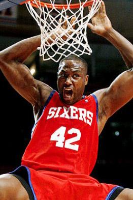 2008 Philadelphia 76ers Season