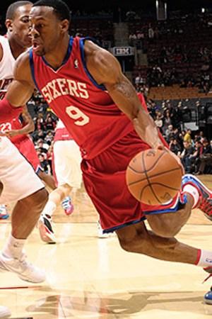 2009 Philadelphia 76ers Season