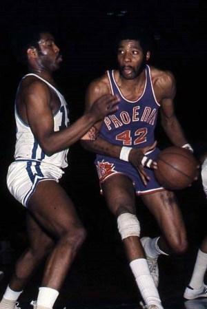 1969-70 Phoenix Suns Season