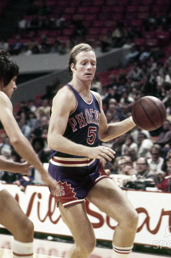 1973 Phoenix Suns season