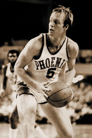 1973-74 Phoenix Suns Season