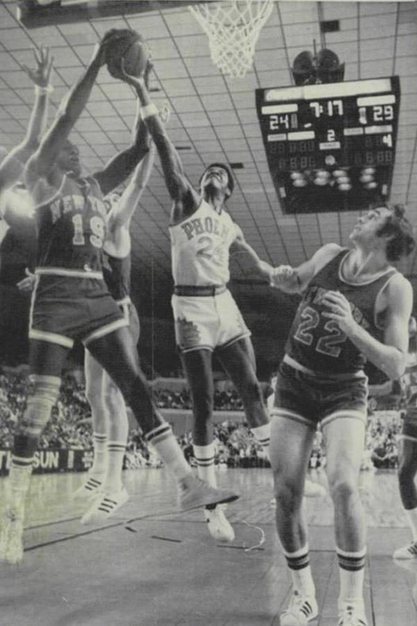 1975 Phoenix Suns season