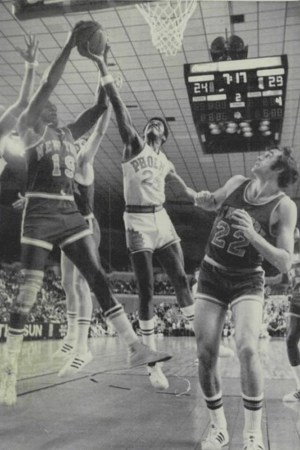 1974-75 Phoenix Suns Season