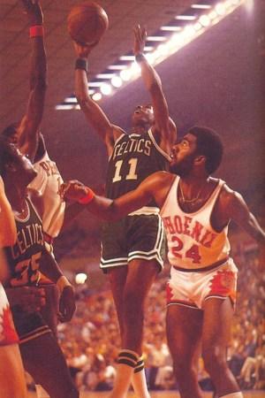 1975-76 Phoenix Suns Season