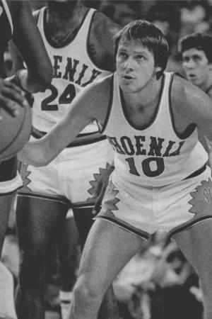 1977-78 Phoenix Suns Season