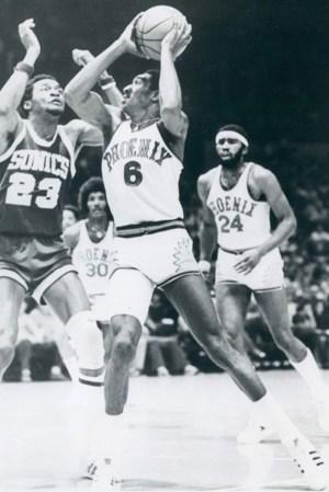 1978-79 Phoenix Suns Season