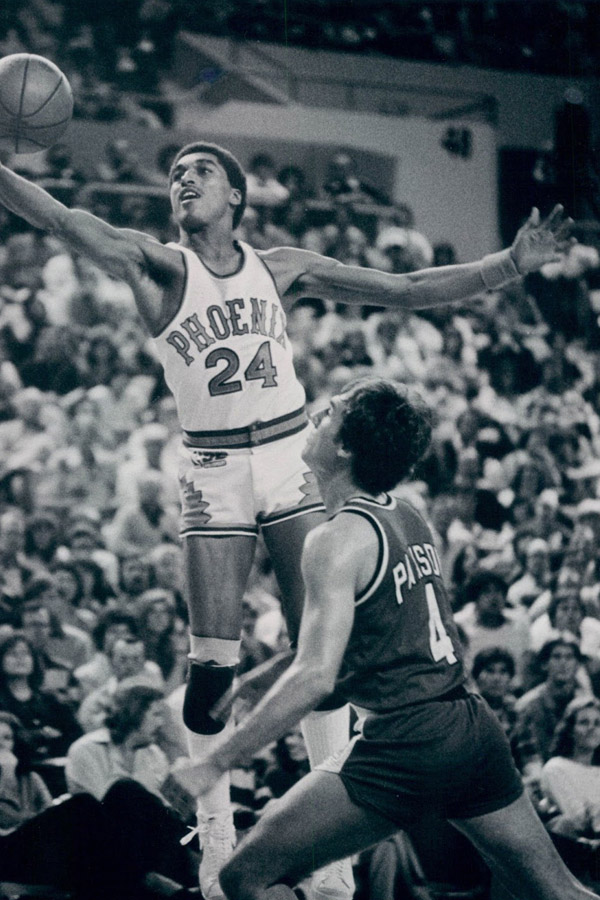 1980 Phoenix Suns season