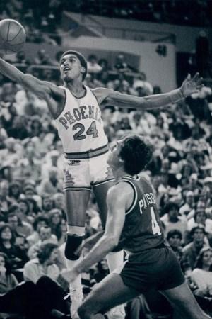 1979-80 Phoenix Suns Season