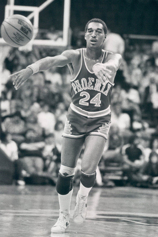 1981 Phoenix Suns season