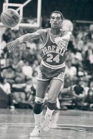 1980-81 Phoenix Suns Season