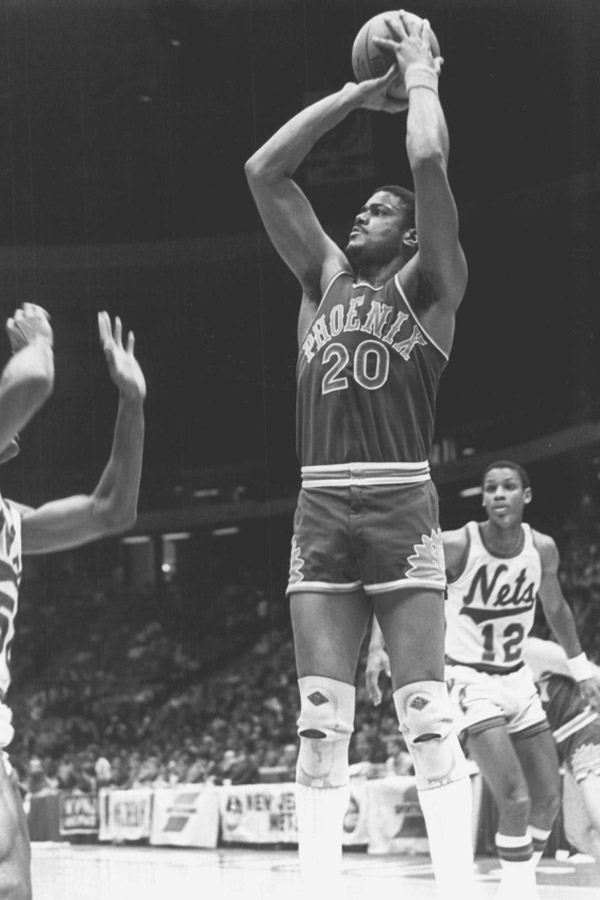 1983 Phoenix Suns season