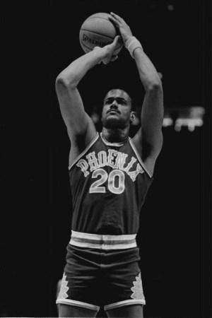1983-84 Phoenix Suns Season