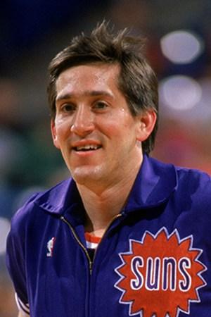 1988-89 Phoenix Suns Season