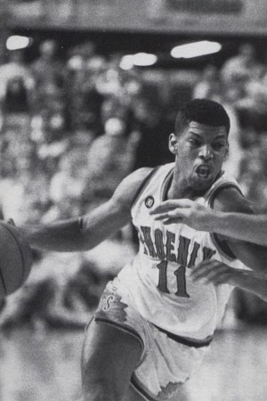 1989-90 Phoenix Suns Season